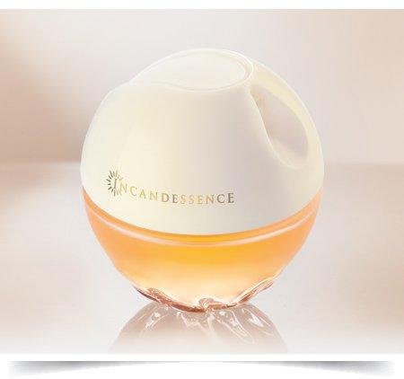 Avon Incandessence Eau de Parfum Range 50ml bottiglie Glow Flame Lumiere (Incandessence)