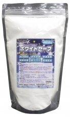 カーペット用酸素系粉末洗浄剤 ホワイトセーフ 1kg 0330698