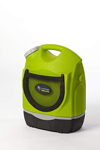 aqua2go GD73 Mobile Reiniger 17 Liter - 4