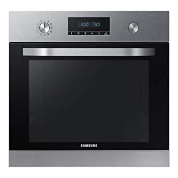 Samsung NV70M2341RS Forno Elettrico 68 L, 1700 W, Nero, Acciaio Inossidabile A