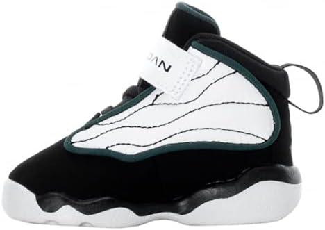 Nike T Jordan Pro St - 407486-011 Black