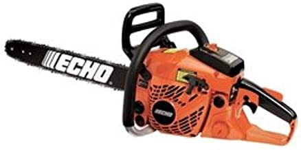 Best echo 18 in 40.2 cc gas chainsaw Reviews