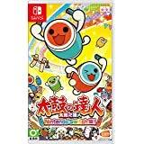 Taiko No Tatsujin + Tatacon : Drum & Fun pour Nintendo Switch #3