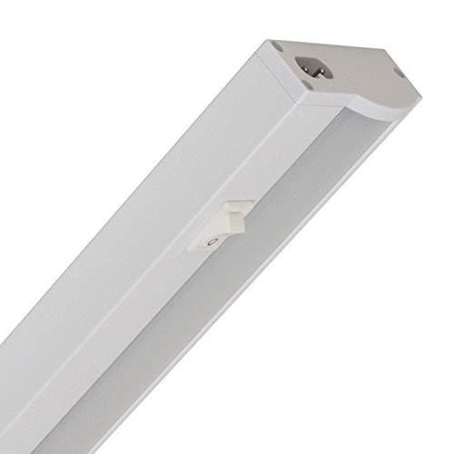 StarLicht 10 w (60 w éclairage à 60 lED lumière blanc 700 kOS) : 4000 k 59 cm-avec interrupteur marche-arrêt pour