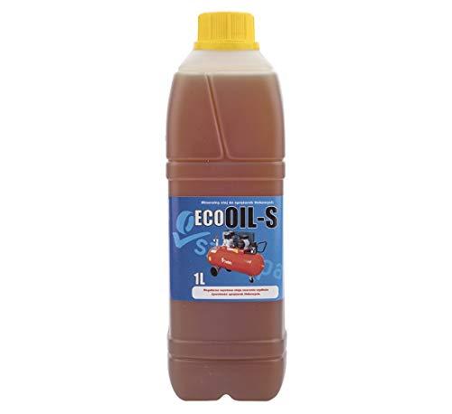 Speciale olie voor compressoren, 1 liter