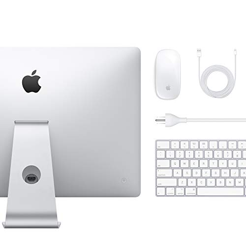New Apple iMac (21.5-inch, 8GB RAM, 1TB Storage)