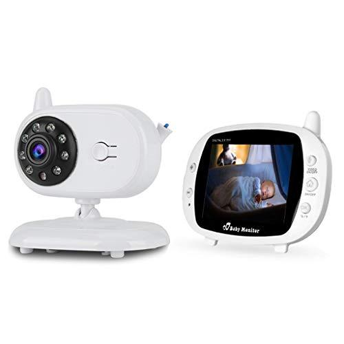 TSAR003 Drahtloser Babyphone Mit Kamera WiFi Baby Phone Kamera Home Security Videoüberwachung IR Nachtsicht Zwei-Wege-Audio Für Baby/Haustier/Nanny Monitor