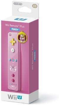 Wii Remote Plus: Princess - Peach