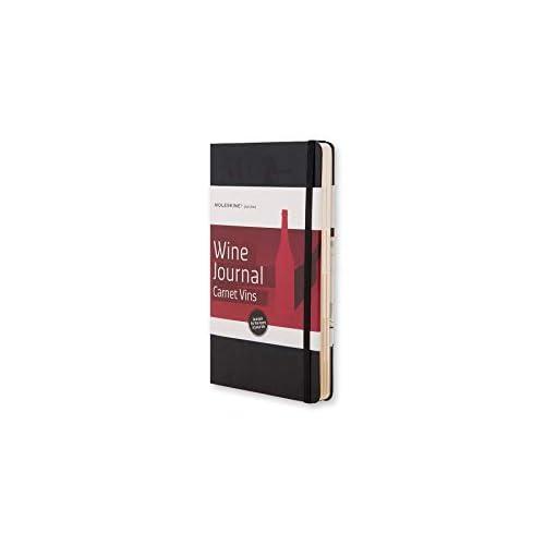 Moleskine Taccuino Vini Passion Book