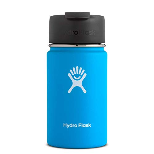 Hydro Flask Travel Coffee Flask - 16 oz, Pacific
