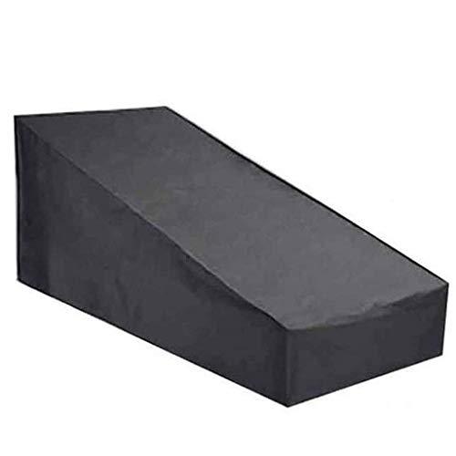 Accesorios para el hogar Fundas para muebles de jardín Impermeables 160x130x90cm Funda para muebles de patio Lona Diseño de cordón duradero Resistente al viento Mesa de picnic impermeable Muebles d