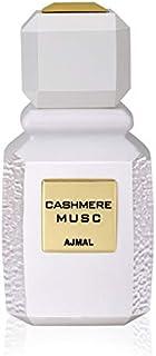 Ajmal Cashmere Musc for Unisex, 100ml
