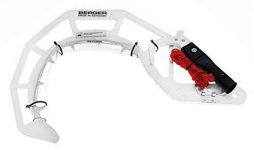Crochet d'abattage ArboRapid Berger 5485 pour perches télescopiques ArboRapid pour faciliter l'abattage d'arbres