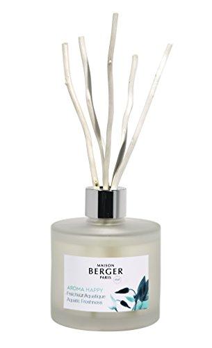 Lampe Berger Duftbouquet Aroma Happy Fraîcheur Aquatique / Aquatische Frische 180 ml