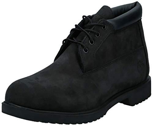 Timberland Mens Classic Waterproof Chukka Casual Boots