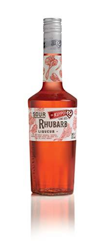 De Kuyper Sour Rhabarber (3 x 0.7 l)