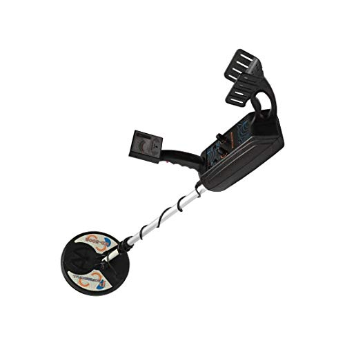 Great Price! WYKDL Metal Detector for Adults & Kids - Gold Detector Metal Detector with View Meter &...
