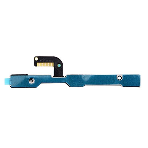 New phone replacement cable Power Button & Volume Button Flex Cable for Lenovo A606