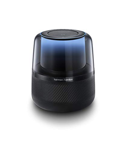 Harman-Kardon Allure Altoparlante con Alexa integrata + Sub, Smart...