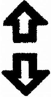 HELLA 9XT 714 300-671 Schild