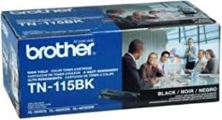 Toner Brother 9040 TN-115BK Original HL-4040-5000 Pgs – Preto