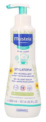 Cosmetica - Mustela Stelatopia Emollient Balm 300ml (1 Cosmetica)