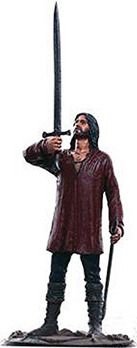 Lord of the Rings Figurine Collection Nº 78 Aragorn