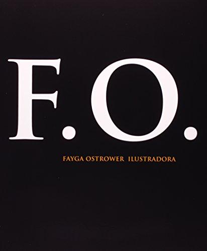 Fayga Ostrower. Ilustradora