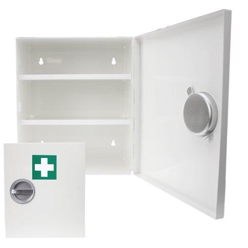 Verbandsschrank - Erste Hilfe Schrank - Kasten - Verbandschrank