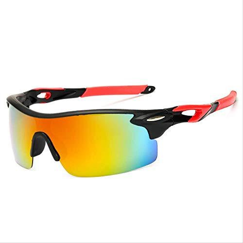GRDFGHFDGH Gafas de sol Deportes Polarizado Gafas De Sol Gafas De Sol Gafas De Sol Gafas De Sol Uv400 Gafas De Sol A Prueba De Viento Hombres Y Mujeres Pesca Retro