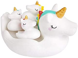 Family Bath Toys | Unicorn