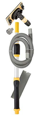 Hyde Tools 09175 Dust-Free Vacuum Sander