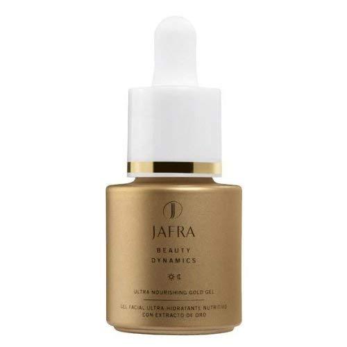 Jafra - Siero rimpolpante con particelle d'oro, 30 ml