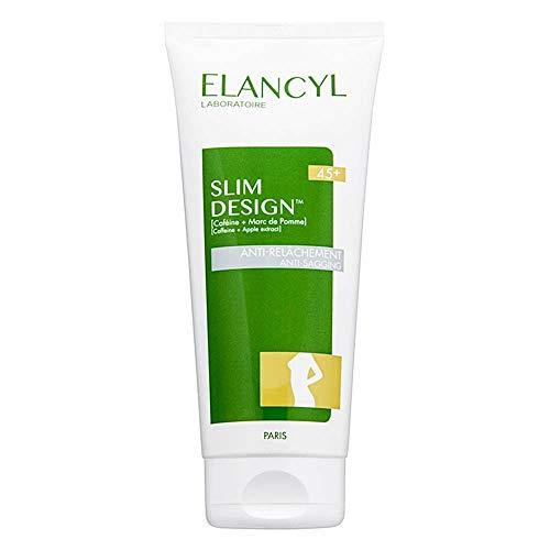 Elancyl Cellu Slim 45+ Anticelúlitico y Reafirmante, 200ml