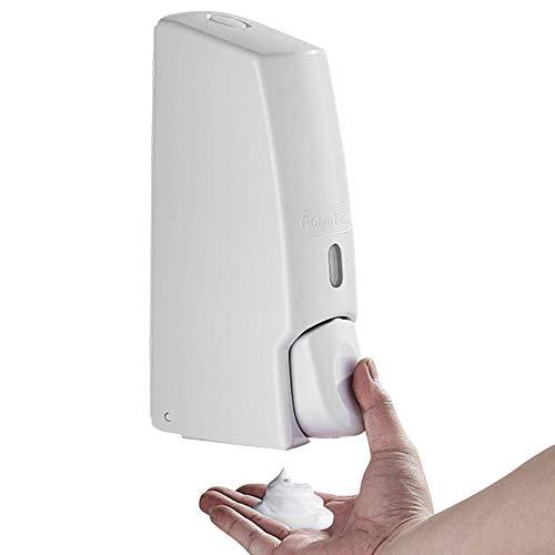 Ksde Muurmontage Schuimende Zeepdispenser Hand Sanitizer Schuim maken Dispenser Pers-type Badkamer Shampoos Douche