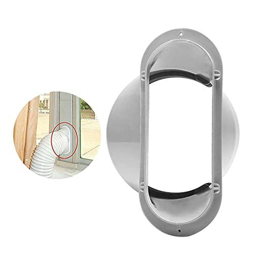 Fenster Adapter Abluftschlauch Tragbarer Fensteradapter für...