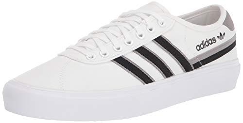 adidas Originals Superstar, Zapatillas Unisex Adulto, Blanco (Footwear White/Footwear White/Footwear White), 38 EU