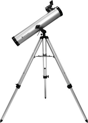 BARSKA 525 Power 70076 Starwatcher Reflector Telescope