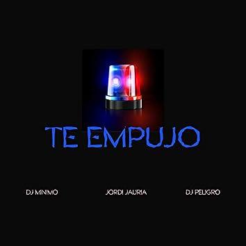 Te Empujo