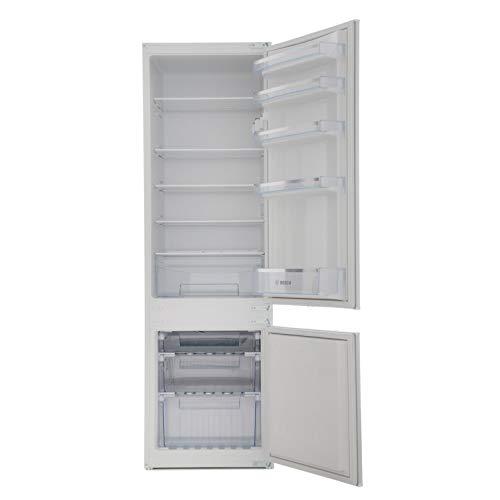Bosch KIV38X22GB nevera y congelador Integrado Blanco 276 L A+ ...