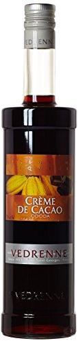 Vedrenne Crème de Cacao Brun 70 cl