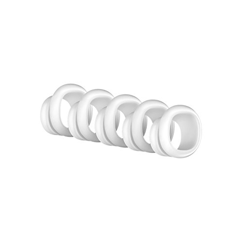 Satisfyer Pro Penguin Next Generation Replacement Climax Tips 5 Pack Buy Online In Guernsey At Guernsey Desertcart Com Productid 70724237