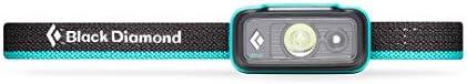 Black Diamond Spot Lite 160 Headlamp, Unisex-Adult, Aqua Blue
