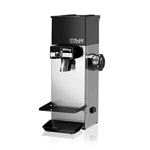Check Out This Ditting K804 Lab Sweet Coffee Grinder 804 110v