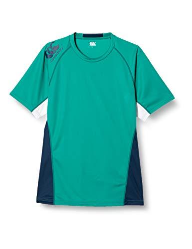 [カンタベリー] Tシャツ PRACTICE TEE (SEMI-FIT) メンズ 43 XL