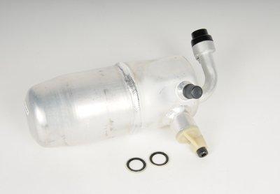 GM Genuine Parts 15-10423 Air Conditioning Accumulator
