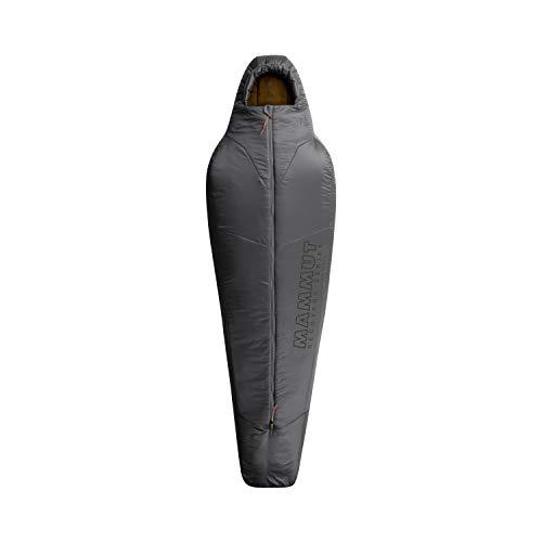 Mammut Perform-7C Schlafsack, Titanium, L