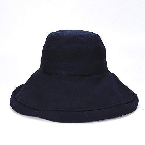 Visser hoed buiten zonnebrandcrème wilde twee bekken hoeden verhogen de rand elegante dames zonnehoed