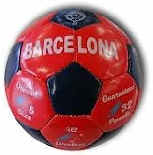 Balon Futbol Barcelona barsa: Amazon.es: Juguetes y juegos
