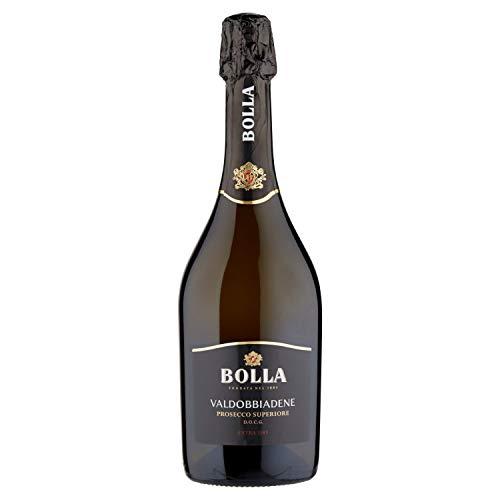 Prosecco Superiore DOCG Valdobbiadene Extra Dry, Bolla - 750 ml